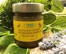 TEKO~黑種草油蜂蜜250ml/罐