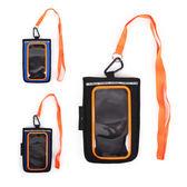 MIZUNO 手臂包(3WAY)(手機包 約5.5吋螢幕適用 美津濃 慢跑 路跑 免運 ≡體院≡