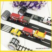 兒童創意DIY道路火車鐵道規劃紙膠帶 號誌