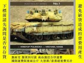 二手書博民逛書店Rust罕見N'Dust Series No.1 Mud (damaged)-銹粉系列1號泥漿(損壞)Y414