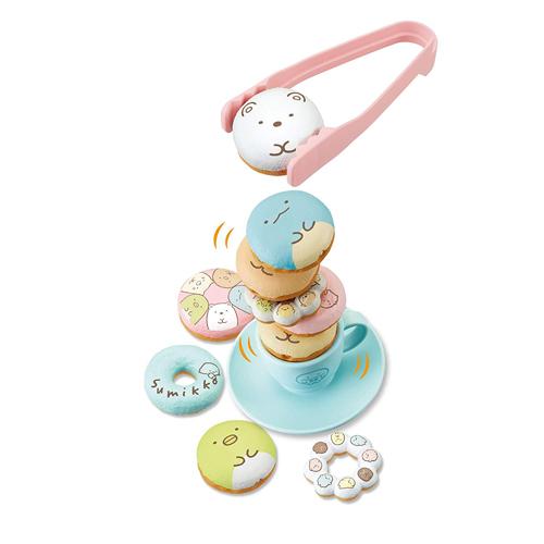 特價 角落小夥伴 甜甜圈疊疊樂_EP07338