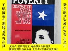 二手書博民逛書店Combating罕見POVERTY(消除貧困 英文版)Y11897 見圖 見圖 出版1992