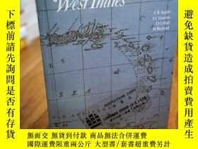 二手書博民逛書店The罕見Making of the West IndiesY1
