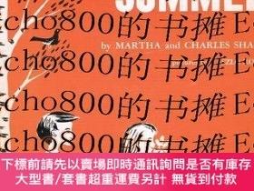 二手書博民逛書店Let s罕見find out about summerY461087 by Martha and Charl