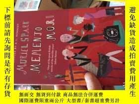 二手書博民逛書店Memento罕見Mori [平裝] [死的象徵]Y15389