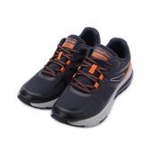 GOODYEAR FLYER 氣墊跑鞋 藍橘 GA03263 男鞋