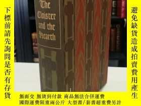 二手書博民逛書店The罕見Cloister and The Hearth A tale of the middle age, in