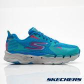SKECHERS 跑步系列 GO RUN ULTRA R 2 女款 NO.15050BLGR