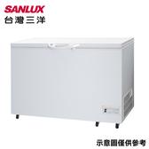 【台灣三洋 SANLUX】602公升冷凍櫃SCF-602T