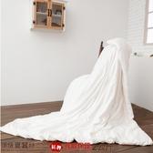 【LUST】6x7尺夏蠶絲《100%(長纖)桑蠶絲被 2公斤》360T柔軟綿布 蠶絲認證