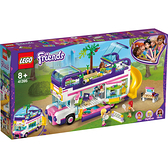 樂高 LEGO 41395友誼巴士
