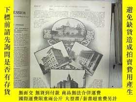 二手書博民逛書店THE罕見JOURNAL OF THE AMERICAN MEDICAL ASSOCIATION 1911 JAN