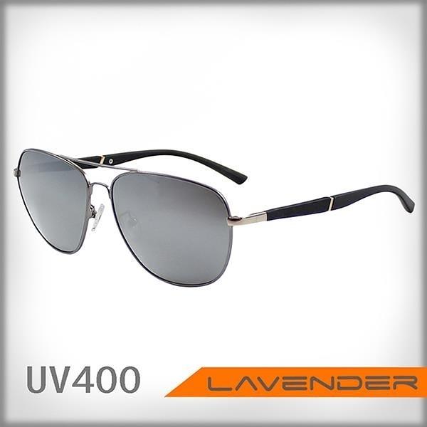 【南紡購物中心】Lavender偏光片太陽眼鏡 P8650 C1