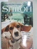 【書寶二手書T5/兒童文學_INL】Shiloh_Naylor, Phyllis Reynolds