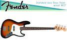 【小麥老師 樂器館】Fender Standard Jazz Bass 漸層色