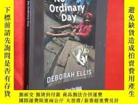 二手書博民逛書店No罕見Ordinary Day 【詳見圖】Y5460 ISBN