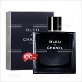 CHANEL 藍色BLEU男性淡香水-100mL[99281]