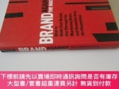 二手書博民逛書店英文原版罕見Brand Against the MachineY7215 John Michael Morga