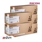 五入 RICOH 原廠碳粉匣 黑色 SP C250S BK / 適用 RICOH SP C261DNw/SP C261SFNw