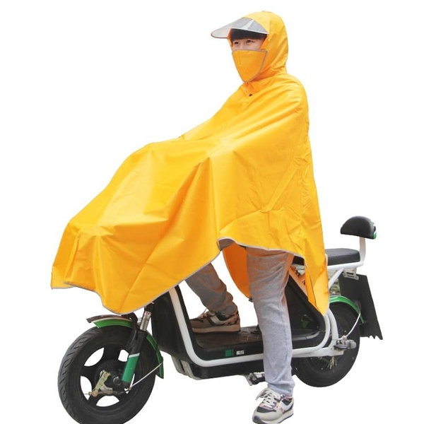 雨衣 太空雨衣自行車雨衣電動自行車雨衣行走雨衣加厚雨衣