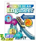 [COSCO代購] W1429489 DK 天才工程師 (外文書)