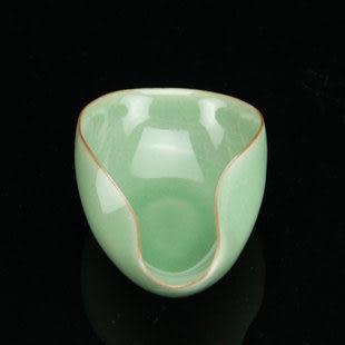 龍泉青瓷茶葉盒 哥窯陶瓷禮盒