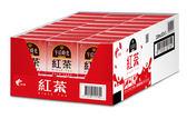 光泉午后時光-紅茶250ml*24【愛買】
