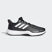 Adidas FITBOUNCE 男款黑色專業運動訓練鞋-NO.EE4599