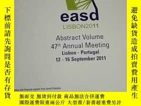二手書博民逛書店The罕見European Association for th