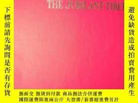 二手書博民逛書店THE罕見JUBILANT TIBET 1965-1985(歡騰