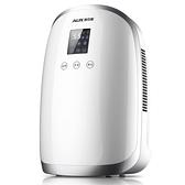 家用抽濕機臥室地下室小型除濕器吸濕去濕除潮乾燥機 夏日新品75折