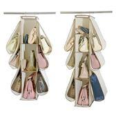 多層懸掛式收納掛袋衣柜防塵衣物整理【不二雜貨】