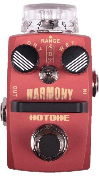 Hotone Harmony Pitch Shifter 移調效果器 總代理公司貨 保固一年