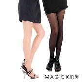 美肌刻Magic 140丹雕塑曲線 健康褲襪 久站美腿專用褲襪 JG-2820