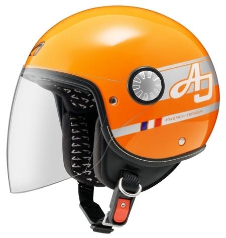 ASTONE安全帽,AJ(228),AW15/橘銀