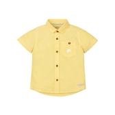 mothercare 原野黃牛津襯衫-森林獵人(M0LF416)12M、4A