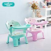 【年終大促】寶寶叫叫椅餐椅便攜式兒童吃飯座椅小板凳嬰兒用餐桌多功能學坐椅