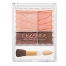 CEZANNE 3D裸妝眼彩盒 247-...