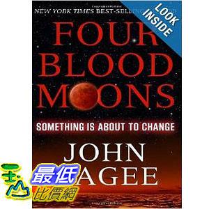 【103玉山網】 2014 美國銷書榜單 Four Blood Moons: Something Is About to Change   $615
