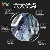 水質filter魚缸打氧機過濾器三合一靜音小型氧氣凈化器家用簡易小 快速出貨