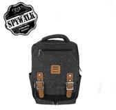 SPYWALK 後背包大容量附耳機洞 NO:S9057