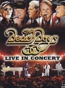 海灘男孩合唱團  50週年紀念演唱會  DVD(購潮8)