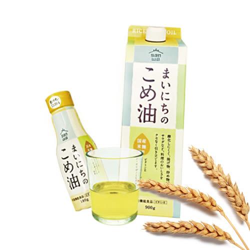 鮮食優多・日本No.1 三和玄米胚芽油