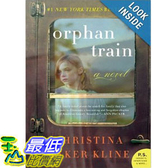 【103玉山網】 2014 美國銷書榜單 Orphan Train: A Novel by Christina Baker Kline  $583