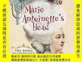 二手書博民逛書店Marie罕見Antoinette s HeadY255562 Will Bashor Globe Pequo