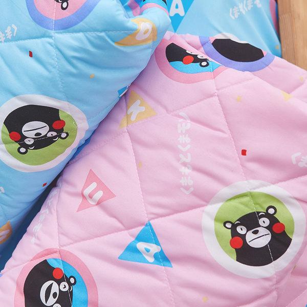 涼被 / 單人【熊本熊樂園-兩色可選】高密度磨毛布  戀家小舖台灣製ABF103