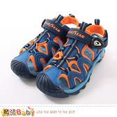 中大男童運動鞋 護趾防踢水陸兩用青少年運動涼鞋
