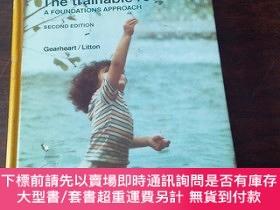 二手書博民逛書店The罕見trainable retarded: A foundations approach(英文原版)Y2