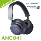 Avantree ANC041(BNC100) 智慧觸控感應 HiFi耳罩式藍芽降噪耳機 ANC超強降噪 耳罩式耳機