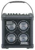 【金聲樂器廣場】全新 Roland MICRO CUBE BASS RX 電貝斯音箱 (內建鼓機&多種效果)